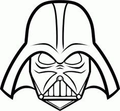 How-To. Draw Darth Vader                                                                                                                                                                                 More