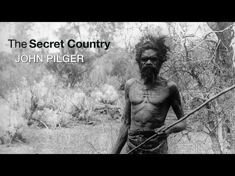 John Pilger - The Secret Country - The First Australians Fight Back [1985] - YouTube