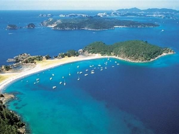 Auckland to Hokianga and Bay of Islands 3 Day Private Tours TIME Unlimited Tours