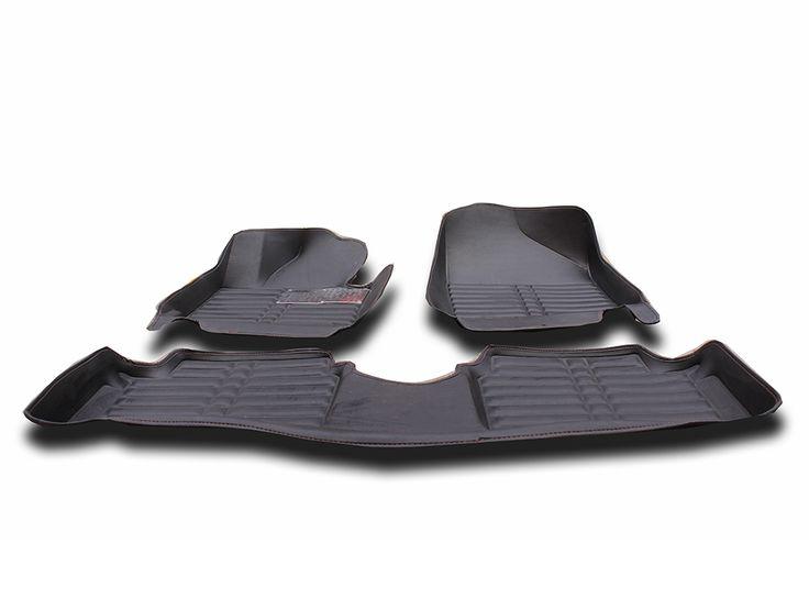 Custom fit коврики Для Hyundai ELANTRA 2012 XPE + Кожа Анти-ижфкн автомобильные коврики автомобильные коврики