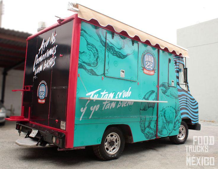 Contamos Con Servicio De Diseno Logotipo Y Armado Envolvente Para Food Truck Rotulacion