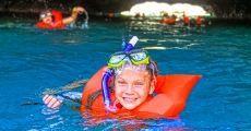 Snorkeling Los Arcos