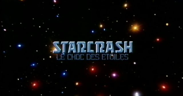 Star Crash (Luigi Cozzi, 1978)