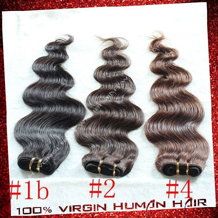 Find More Hair Weaves Information about Xuchang Ishow Brazilian Hair Weave Clip In Hair Extensions 5pcs Lot Cheap Brazilian Body Wave #1b #2 #4 Color Hair Weft,High Quality Hair Weaves from Xuchang Ishow Virgin Hair  Co.,Ltd on Aliexpress.com