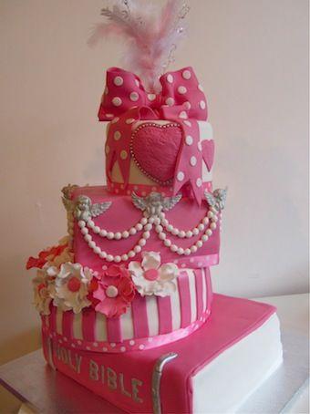 wedding cake: Match made in heaven