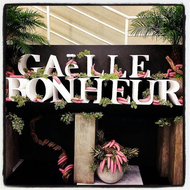 #work #love #Life #Milano #fashionweek #Gaelle Bonheur Paris follow me www.primadonnastyle.net ♥