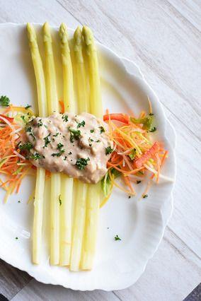 速報★ホワイトアスパラガスを美味しく食べるレシピ|レシピブログ