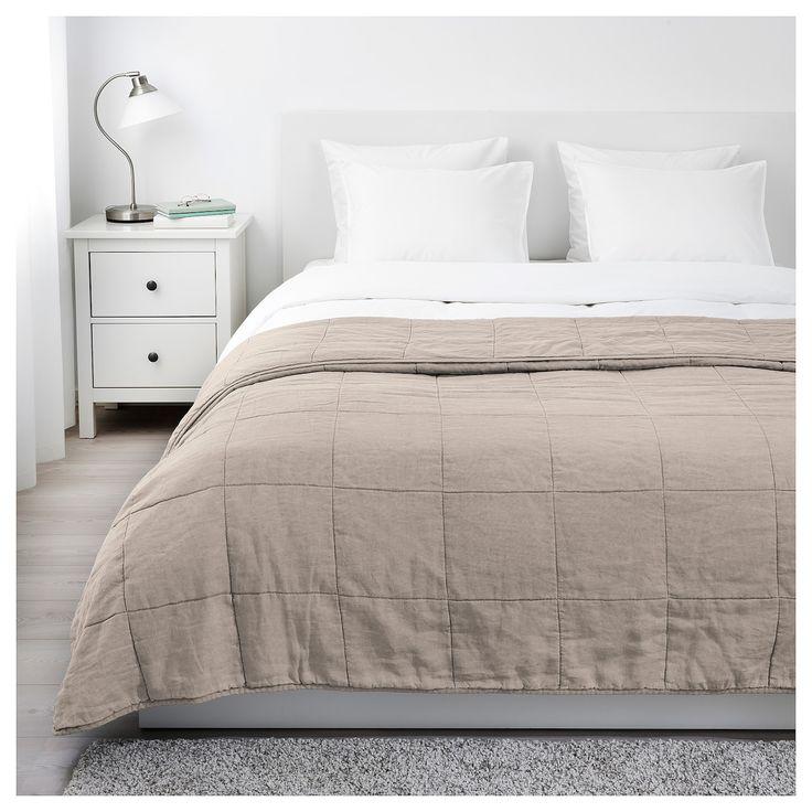 Ikea Gulved Bedspread Natural Bed Spreads Ikea Ikea
