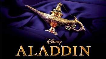 Aladdin Tickets | LondonTheatre.co.uk