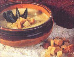 Ricetta Fave e Cozze - Brindisiweb.it