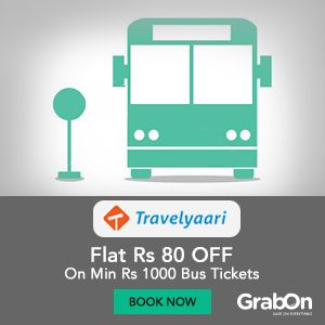 Travel to your heart's content with amazing #traveldeals - Save on #flights, bus, #hotel, #taxi. #VacationisCalling!