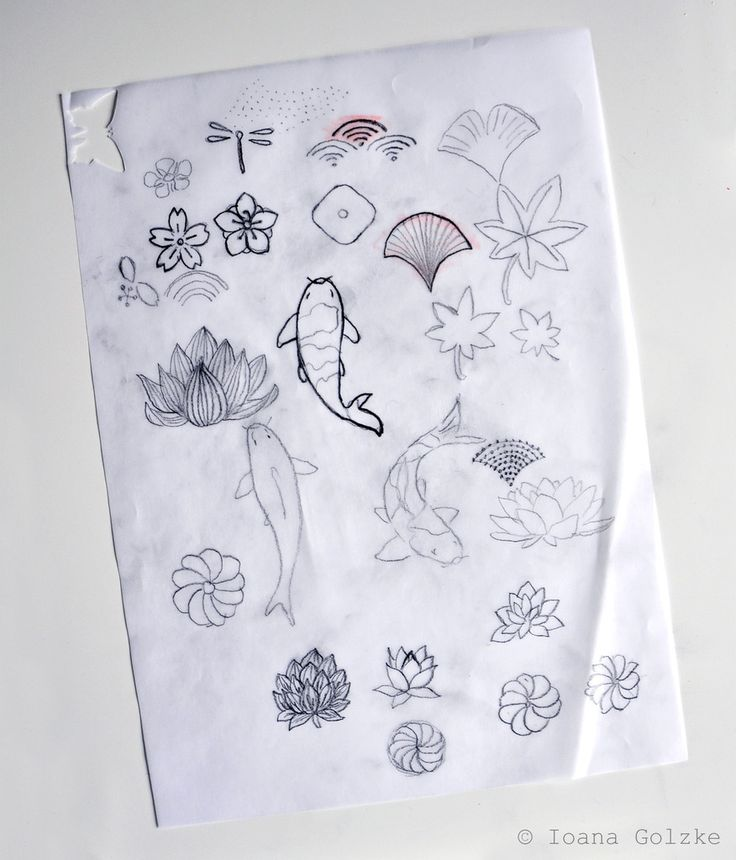 Skizzen fuumlr Stempel - japanische Muster_zpstgxbqu6v