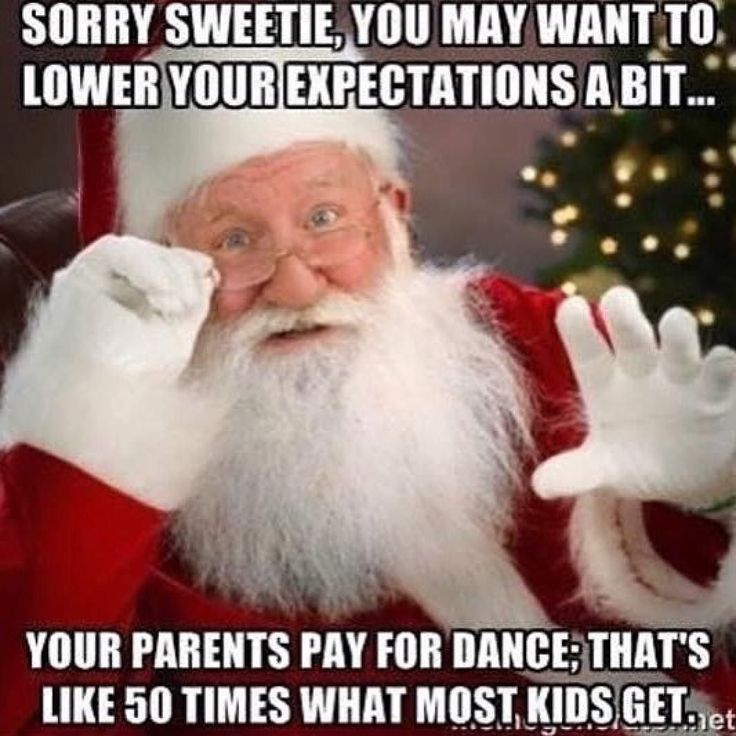 #dancelife #danceparents #financedance #holidaydance #santaplease #alliwantforchristmas #dancestudio #competitivedance #christmasdance