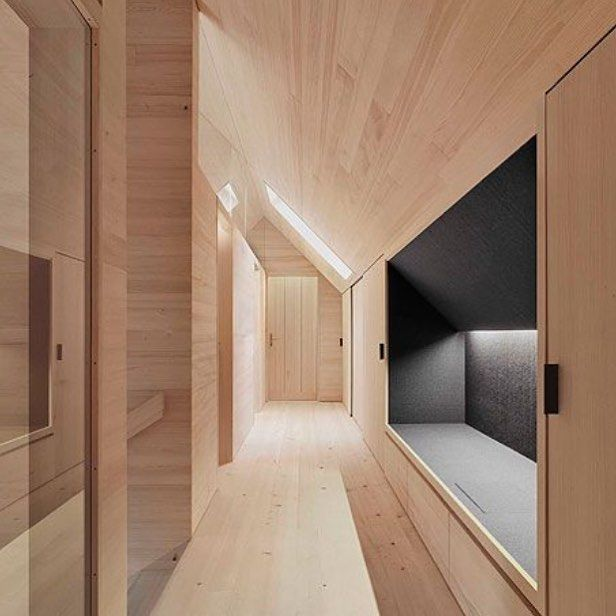 """Minimalism in timber..so perfect #interiordesign #minimalism #casa #scandinavian #interiordesigner #modern #detail #details #bespoke #style #interior #decor #design #minimal #casa#home"" via @decorum_interior_design"