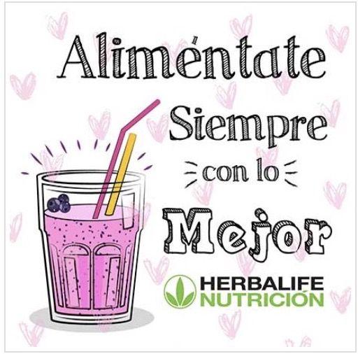Inicia el día con la compañía de la mejor nutrición, si deseas mayor información escríbenos desde cualquier parte del a contacto@herbafitline.com o al +57 3176666887 #herbafitline