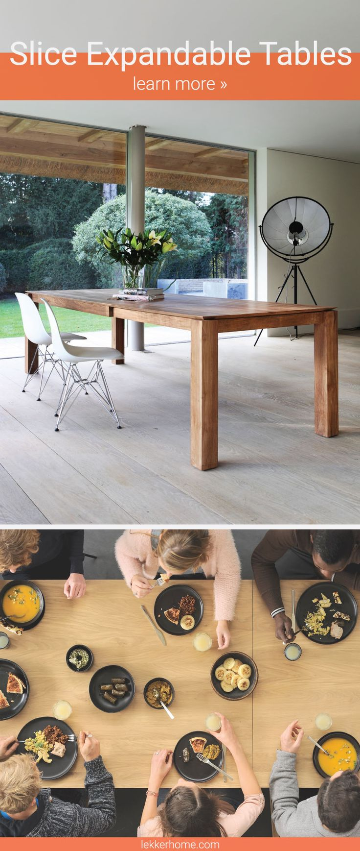 Good company  great memories  Gather around modern hardwood furniture for  your favorite moments. 83 best Dining Room images on Pinterest