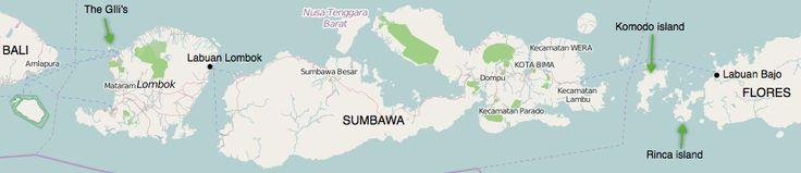 ... - Transport between Lombok and Labuan Bajo - Travel Stack Exchange