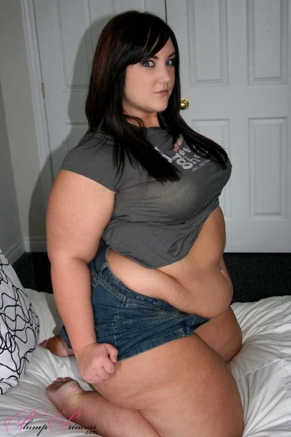 from Zavier plump princess nude pictures