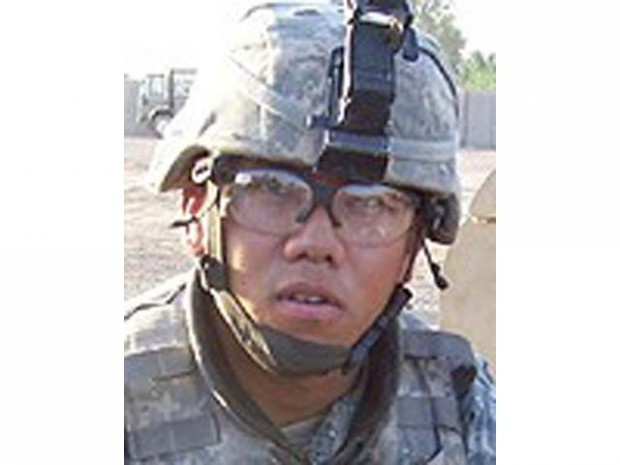 Army Spc. Qixing Lee  Died August 27, 2006 Serving During Operation Iraqi Freedom  20, of Minneapolis; assigned to 1st Battalion, 66th Armor Regiment, 1st Brigade, 4th Infantry Division, Fort Hood, Texas; killed Aug. 27 when an improvised explosive device detonated near his M2A3 Bradley Vehicle during combat operations in Taji, Iraq.