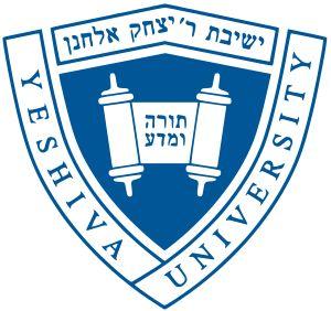 Yeshiva University.svg