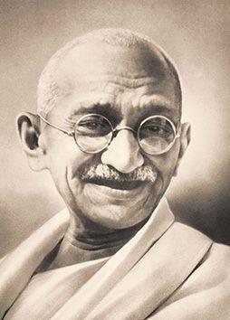 БЕСЕДЫ О КОДЕКСЕ НРАВСТВЕННОСТИ  «Я не причиняю вреда ни человеку, ни животному, ни Природе» Величайший индиец Махатма Ганди путём ненасильственного сопротивления добился освобождения своей любимой страны от английской колонизации. / ЗА НРАВСТВЕННОСТЬ!