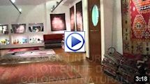 In this video I want to show you some rugs of our showroom