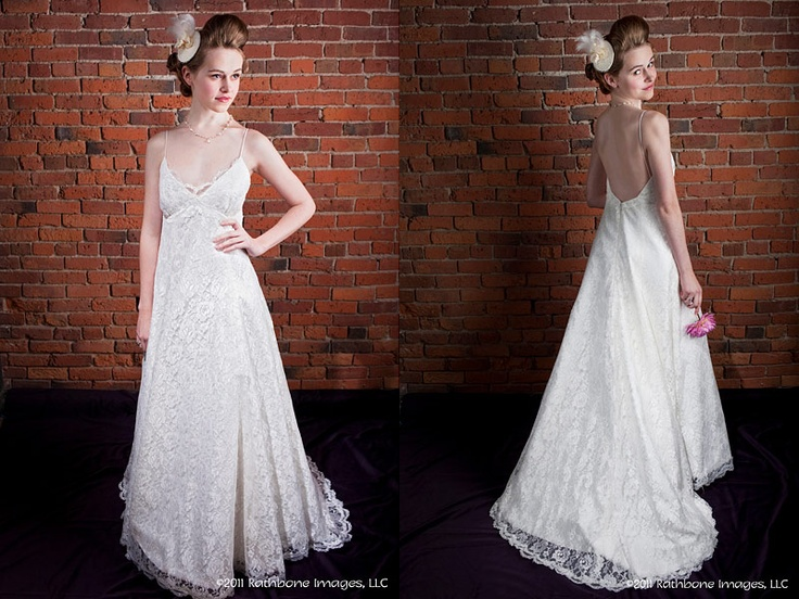25 best cicada 2012 bridal line images on pinterest for Wedding dresses seattle washington