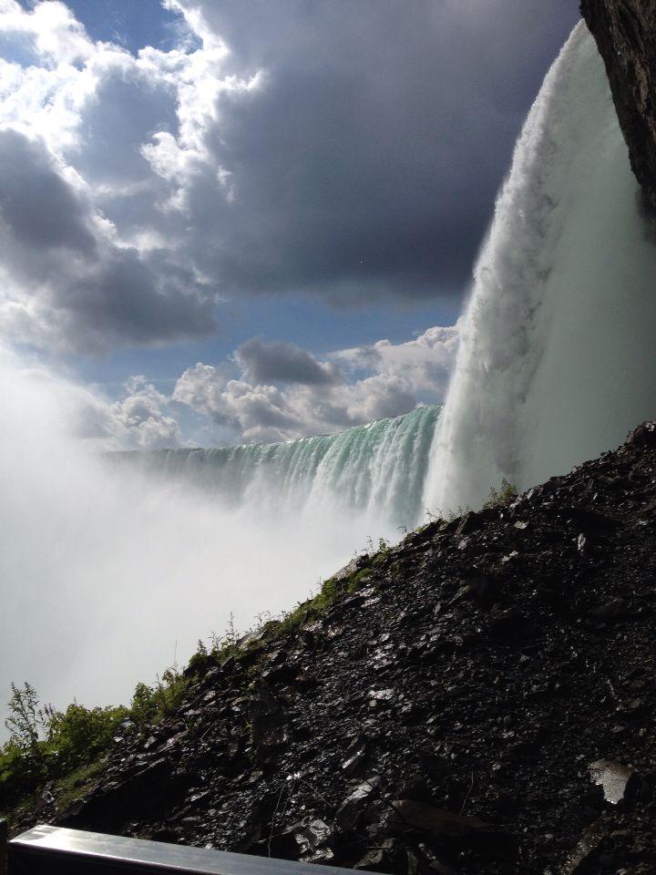 Niagara Falls, Ontaro
