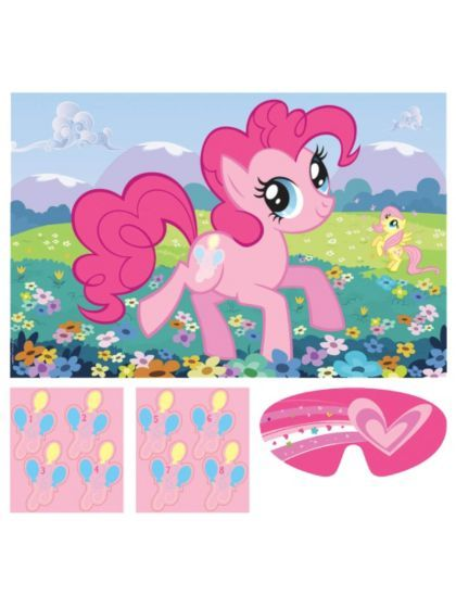 My Little Pony Party Game - My Little Pony Party Supplies