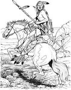 Native American Art Coloring Pages Printable - Bing Images