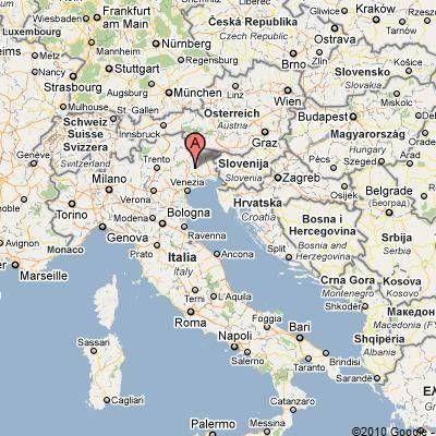 Hotels In Aviano Italy