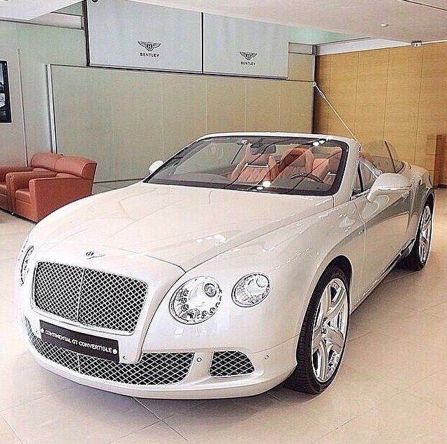 Visit The MACHINE Shop Café... ❤ Best of Bentley @ MACHINE ❤ (Bentley Continental GT Coupé) http://www.howtoopenalockedcardoor.com/