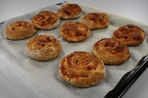 Pizzasnegle (sunde) 4
