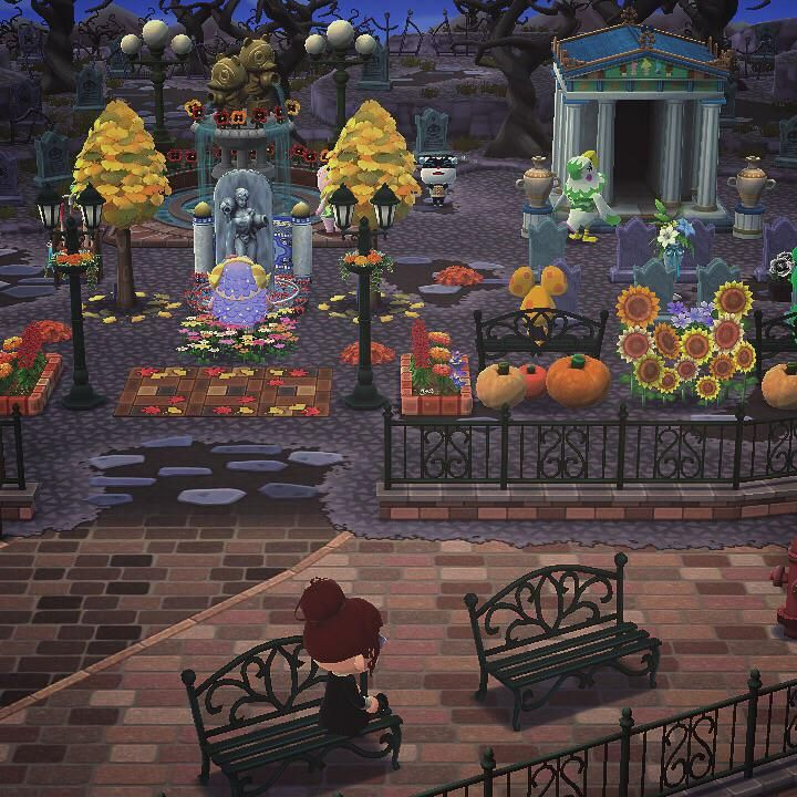 15+ Animal crossing new horizons grave images