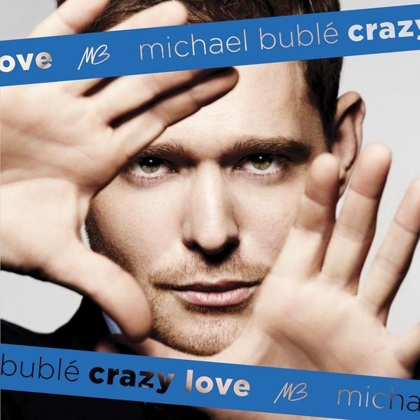 crazy love  michael buble In de GELRE DOME in Arnhem  samen met mijn schatje