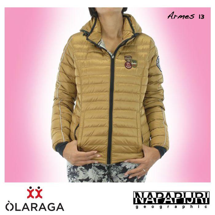 Ti piace questo piumino Napapijri?  lo trovi su Olaraga.com ti aspettiamo.