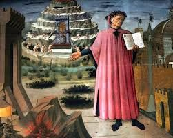 The truth of Christianity? This explains Dante …