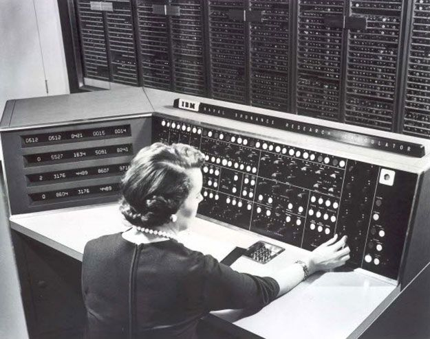1000 Images About 1950s Work Amp Office On Pinterest Ibm
