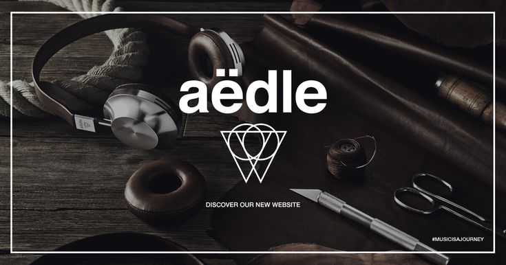 Aedle is a french brand specialized in designing nomadic audio products. Discover our VK-1 headphones made with premium leather and aluminium
