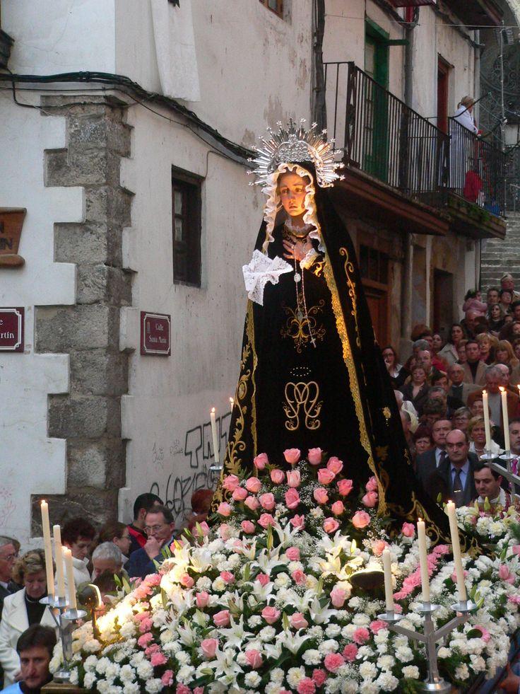 #Semana Santa