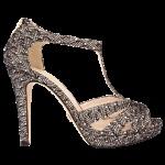 T-bar Glamour sandal R599 Luella