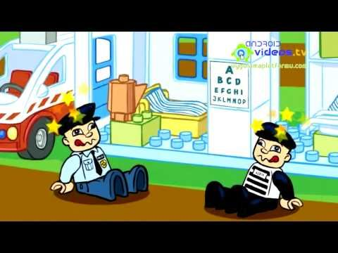 LEGO Duplo - ZOO - iPad / iPhone / Android - YouTube
