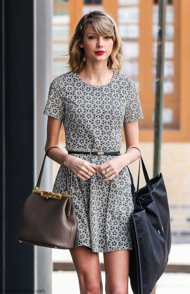 From fabfashionfix.com #fashion #dress