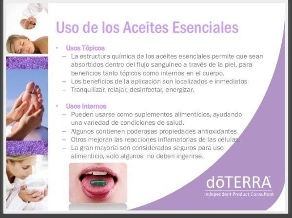 17 best images about doterra on pinterest melaleuca for Aceites esenciales usos