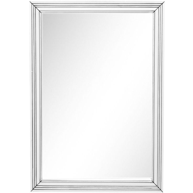 Mobexpert oglinda 100cm alb Jazz