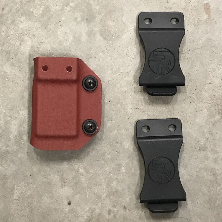 M&P Shield 9/40 Single Mag Carrier