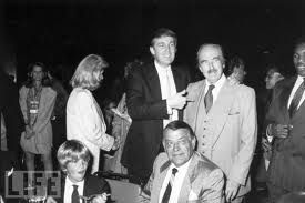 """Frederick Christ """"Fred"""" Trump (October 11, 1905 – June 25, 1999) was a prominent American builder and real estate developer. He was the father of Maryanne Trump Barry, Robert Trump, Elizabeth Trump Grau, Donald J. Trump and the late Fred Trump, Jr. Trump was born in Woodhaven, New York to immigrants, Friedrich Drumpf (March 14,"""
