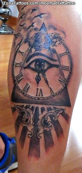 Tatuaje hecho por Moacir, de Madrid (España). Si quieres ponerte en contacto con…