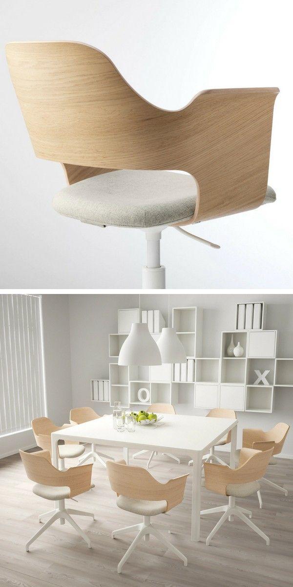 chaise de cuisine ikea