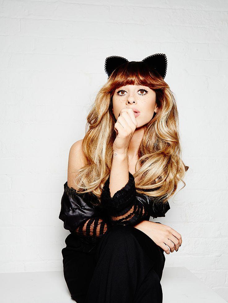 Foxes for Phoenix Magazine